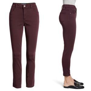 Wit & Wisdom Ab-Solution High Waist Skinny Pants